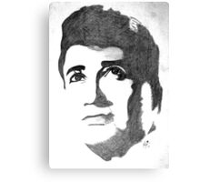 Dev Anand................Indian Film Star Canvas Print