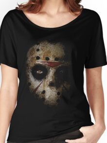 JASON! Women's Relaxed Fit T-Shirt
