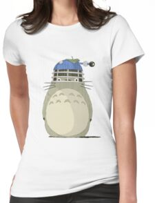 Totolek Womens Fitted T-Shirt