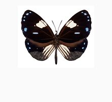 Butterfly species Euploea radamanthus common name Magpie Crow Unisex T-Shirt