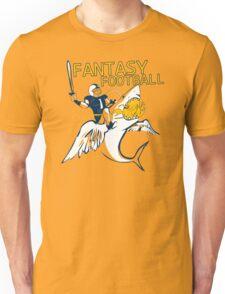 Fantasy Football Funny T-Shirt & Hoodies Unisex T-Shirt