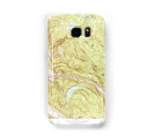 Massachusetts  USGS Historical Topo Map MA East Lee 350111 1973 24000 Samsung Galaxy Case/Skin