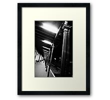 OnePhotoPerDay Series: 235 by C. Framed Print