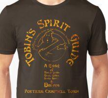 Tobin's Spirit Guide Unisex T-Shirt