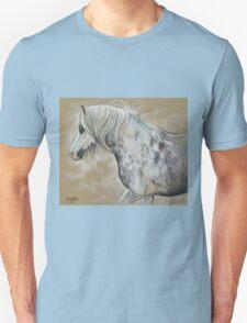 Beckon Me Near Thy Gypsy Treasure Unisex T-Shirt