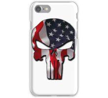 American Punisher iPhone Case/Skin