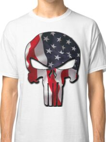 American Punisher Classic T-Shirt