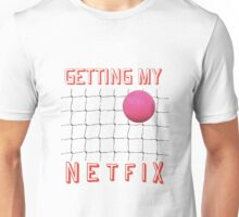 Getting My Netfix Unisex T-Shirt