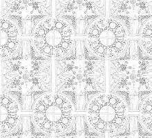 Midwinter Pattern by xyoopx