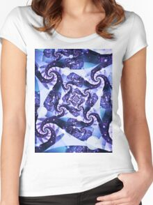 Stardust Women's Fitted Scoop T-Shirt