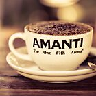 Amanti by ╰⊰✿Sue✿⊱╮ Nueckel