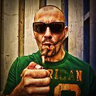 time for cigar...!!!! by makbet666