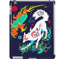 Kami of the Rising Sun  iPad Case/Skin