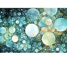 Mystic Water Photographic Print