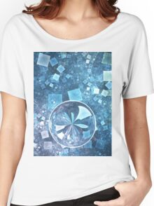 Innermost Being Women's Relaxed Fit T-Shirt