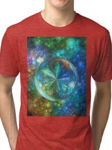 Liquid Lens Tri-blend T-Shirt