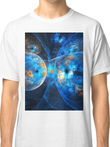 Bright Side of the Universe Classic T-Shirt