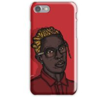 Young Thug iPhone Case/Skin