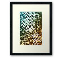 Meriggiare Pallido e Assorto Framed Print