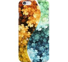 The Path to Self-Improvement iPhone Case/Skin