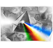 Prismatica Poster