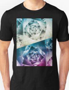 Where the Sky Meets the Ocean Unisex T-Shirt