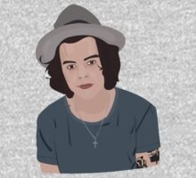 Vector Harry Kids Clothes
