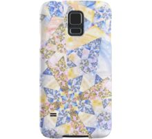 Unfathomable Weight of Heart Samsung Galaxy Case/Skin