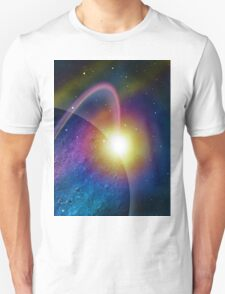 The Scope of Discovery Unisex T-Shirt