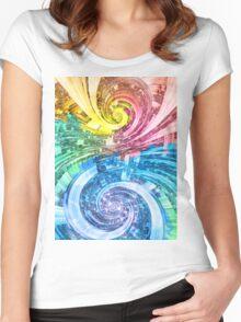 Judgement Women's Fitted Scoop T-Shirt