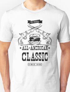 All-American Classic T-Shirt