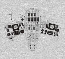 Apollo Control Panel by TGIGreeny