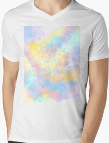 The Four Elements: Air Mens V-Neck T-Shirt