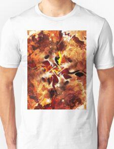 The Four Elements: Fire T-Shirt