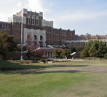Little Rock Central High School by AJ Belongia