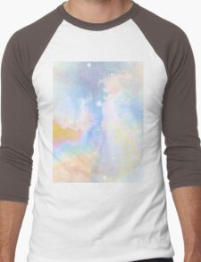 Heaven Awaits Men's Baseball ¾ T-Shirt