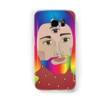 genesis | sinception Samsung Galaxy Case/Skin