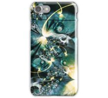 2050 iPhone Case/Skin