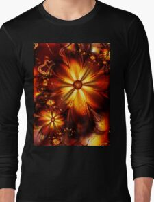 One Last Scorching Day Long Sleeve T-Shirt