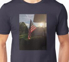 Old Glory Unisex T-Shirt
