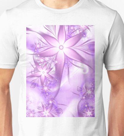 Blossoms of Hope Unisex T-Shirt
