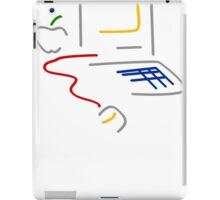AppleIn The Table iPad Case/Skin