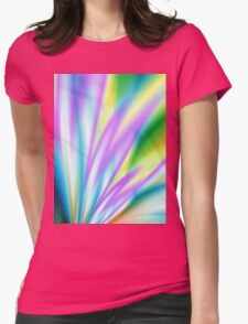 Edenfeathers Womens Fitted T-Shirt