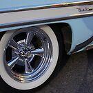 '54 Chevrolet Bel Air by TxGimGim