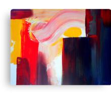 Air currant Canvas Print