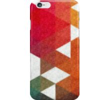 Triangle Based iPhone Case/Skin