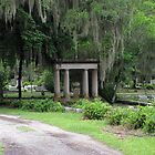 Bonaventure Cemetery Savannah Georgia by Edmond J. [&quot;Skip&quot;] O&#x27;Neill