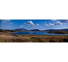 Lake St Clair Photographic Print