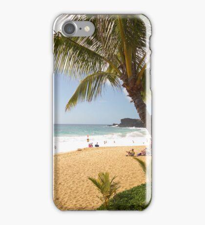 Beautiful Hawaii iPhone Case/Skin