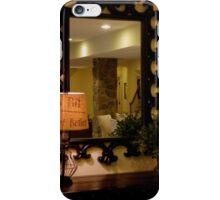 Mirror Reflection-2 iPhone Case/Skin